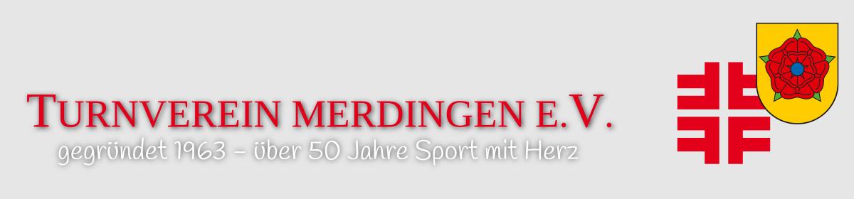 Turnverein Merdingen e.V.